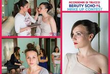 Make Up / Make Up Contest