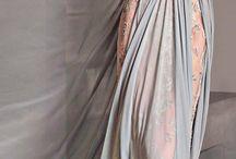 blanka matragi a jiné krásné šaty