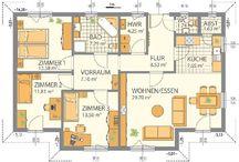 Proiecte de casa pe un singur nivel