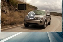Land Rover Videos
