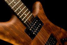 Organic Guitars