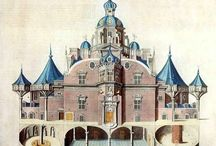 Paintings & Engravings (architecture)