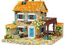 Lego :-D