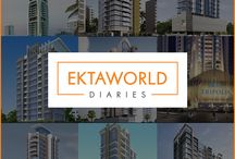Ekta World Updates / Get all the updates, news, offers, etc of Ekta World.