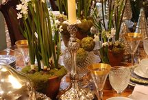 Grand Table Settings