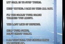 Goalies Hockey / Hockey