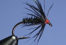 Soft hackle wets