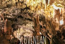 Slovenia Travel Ideas
