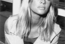 Julie Christie most beautiful woman