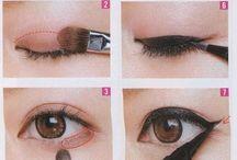 Make-up Girl ♥︎