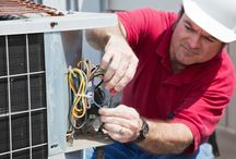 AC Repair Kyle TX / AC repair company in Kyle Texas / by Jolie Design