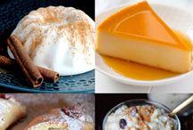 Johans dessert