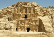 Middle East / Often written off as an unsafe travel destination, the Middle East's religious significance and historical marvels make it an interesting and educational vacation experience.
