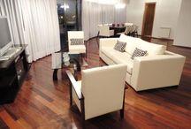 Casa Adriana / Inspirate en la decoración y amoblamiento de casas reales de nuestros clientes