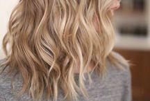 hair baleyage