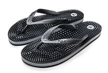 The New Revs Flip Flop Range / Clinically proven to improve your health and well-being, our new range of Revs Flip Flops are designed to not only make you feel great, but to look great too. Available for Men and Women in sizes UK 3-10.