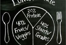 Healthy Eating & Living Tips