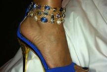 SHOES!! / by Christina Anderson
