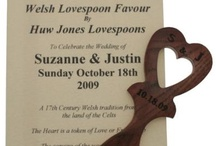 Wedding Favours / by Anne Harding