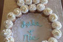 Jess & Innes' wedding- everything before