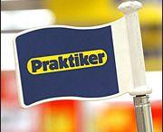 Praktiker / Πληροφορίες και νέα σχετικά με τα πολυκαταστήματα Praktiker