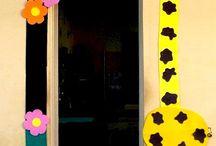 girafa porta
