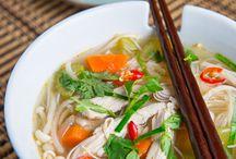 ethno food- thai