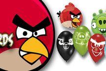 Angry Birds - Articole party