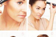 Make Up Tips I Love