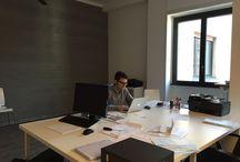 Milano/WebPerformance - Coworking Cowo® / Spazio coworking a Milano, presso agenzia Web Performance. Affiliato Rete Cowo®. http://www.coworkingproject.com/coworking-network/milano-webperformance