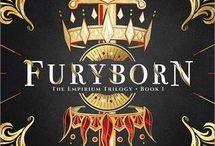Livres à lire (fantasy, fantastique et science fiction) / Liste des livres qui m'ont tapé dans l'oeil, et que j'aimerais lire dans le futur (Fantasy, fantastique et science-fiction).