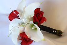 Wedding Flowers / by Lauren Fiedler