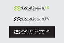 Logo / Projets réalisés par les étudiants du Collège Salette