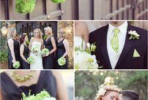 E & G Wedding / by Marcia Suarez Galan