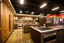 Midland Appliance - Vancouver Showroom