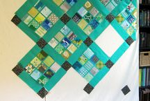 Quilts: For Sherris
