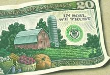 Slow Money & Urban Farming