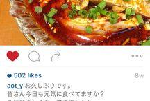 Restaurant / 食べたいな♥
