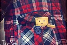 My Danboard! :-)