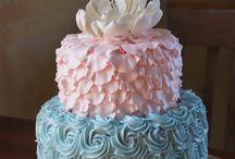 2016 cakes