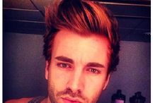 Andy Samuels  / by One Direction
