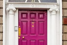 """House Number 31 / """"People are curious beings and the world is full of curious things - its no wonder then, that if something exists there's someone who will collect it."""" Jenny Gill, Matchbox Collection"""