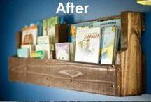 Shelf ideas