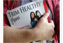Trim Healthy Mama / by Christina Stover