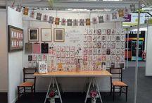 Trade show display ideas