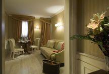 Grand Hotel Imperiale Forte dei Marmi / PROGETTO: Intertecnica