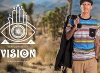 LRG 2013 Summer - Vision of Children / A 2013 nyári kollekció bemutatására a So. Cal sivatagot jelöltük ki egy csomag fiatal látnokkal: deszkások Felipe Gustavo és Trent McClung, A comptoni származású rapper Problem és a Roc nation szuper-producer Jahil Beats. http://psychostore.hu
