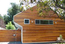 Falconer Residence / Modern home build and design in Los Feliz, Ca