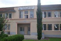 Colégio D. Alberto Gonçalves- Palmeira Paraná