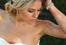 Bridal Head Pieces